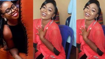 Young Nigerian Woman Dies While Giving Birth To Her First Child Weeks After Wedding ...Father Dies Too 6