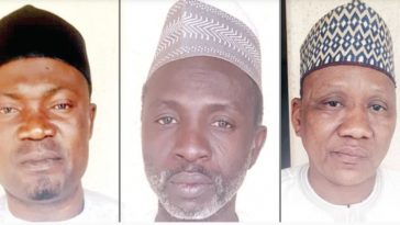 Three Sokoto Officials Arrested For Having Multiple Sex With 12-Year-Old Girl Whom They Gave N300 6