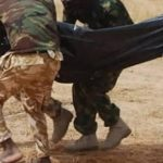 Nigerian Soldier Commits Suicide After Killing Customs Officer At Seme Border In Lagos 27