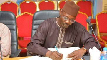Governor Abdullahi Sule Approves Death Penalty Bill For Kidnappers In Nasarawa 4