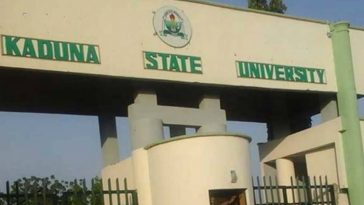 Kaduna State University Expels 80 Students For Alleged Cheating And Examination Malpractices 7