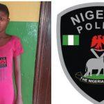 18-Year-Old Girl Arrested For Allegedly Stabbing Her Boyfriend To Death Over N3000 In Ogun 30