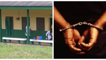 3 Secondary School Teachers Arrested For Allegedly Raping Underage Female Students In Ekiti 7
