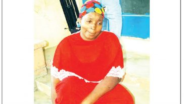 Mother Of Two Arrested In Niger For Kidnapping Blames Boyfriend, Says She's A Disgrace To Womanhood 6