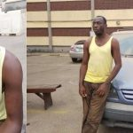 Police Arrests Father Of Four Who Uses His Sienna Bus For 'One Chance' Robbery Operation In Lagos 28
