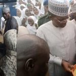 Zamfara Governor Orders School Principals, Teachers To Eat Poor Quality Meal Provided For Students 10
