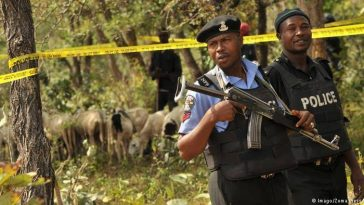 21 Persons Confirmed Dead As Police And Vigilantes Clashes With Bandits In Katsina State 4