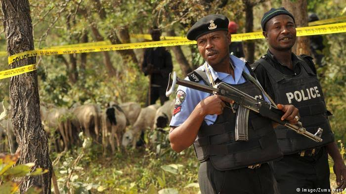 21 Persons Confirmed Dead As Police And Vigilantes Clashes With Bandits In Katsina State 1
