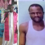 Lagos Pastor Arrested After Being Caught Red-Handed Having Sex With 13-Year-Old Girl In His Office 28