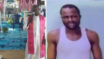 Lagos Pastor Arrested After Being Caught Red-Handed Having Sex With 13-Year-Old Girl In His Office 3