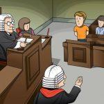 Kaduna Court Orders 'Jealous Teacher' To End Romantic Affair With His Female Student