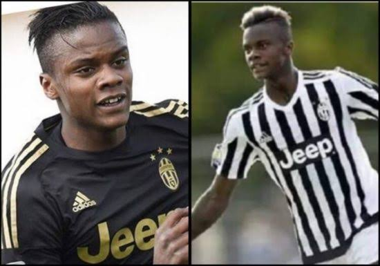 22-Year-Old Nigerian Footballer, Paul Akpan Udoh Has Been Infected With Coronavirus In Italy 1