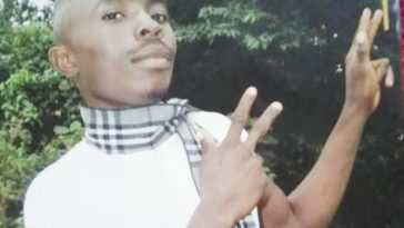 Forest Guard Arrested For Killing A Young Boy And Dumping His Corpse Inside A Bush In Ondo 6