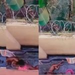 Nigerians Reacts To Heartbreaking Video Of Housemaid Physically Assaulting Her Boss' Daughter 27