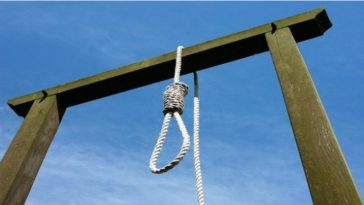 Court Sentences Man To Death By Hanging For Armed Robbery And Phone Theft In Ekiti 4