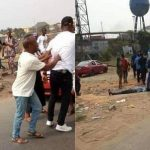 Angry Man Punches Taxi Driver To Death For Hiting His Lexus Jeep In Imo State [Photos] 28