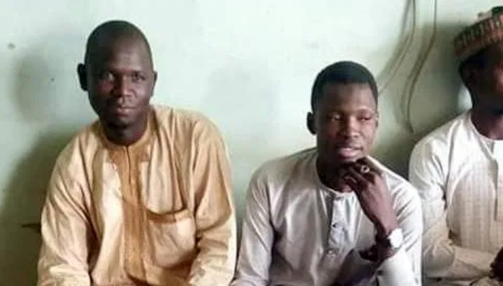 Two Nigerian Politicians Arrested And Detained For Calling Gombe Governor A 'Promise Breaker' 2