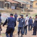 NSCDC Officer Allegedly Rapes 2 Underage Girls Multiple Times In His Apartment In Bayelsa 29