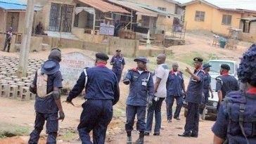 NSCDC Officer Allegedly Rapes 2 Underage Girls Multiple Times In His Apartment In Bayelsa 5