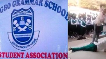 Student Dies In Hospital After Being Flogged For Misconduct By School Teacher In Delta State 4