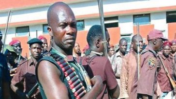 Over 40 Bandits Killed As 70-Year-Old Woman Leads Local Hunters Into Battle In Niger State 4