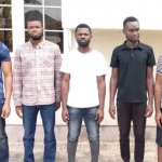 EFCC Drags Five Bankers To Court For Stealing N37 Million From The Dead 27