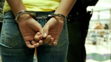 Nigerian Woman Arrested For Allegedly Defrauding Over 8 People In India 4