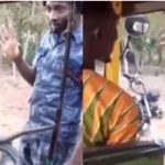 """""""Your Money Wouldn't Do Anything For Me"""" - Police Officer Warns Driver Bribing Him [Video] 28"""
