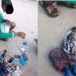 Nigerians Reacts As Teacher Asks Student To Destroy Her Phone And Those Of Her Schoolmates [Video] 28