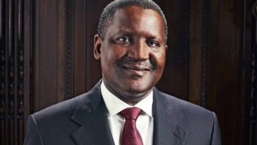 Dangote Pledges N200m To Fight Coronavirus In Nigeria, After Donating N1Billion For Ebola Virus 6