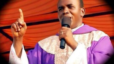 I Spend Over $2 Million Silently On Charity Every Monthly - Father Mbaka 4