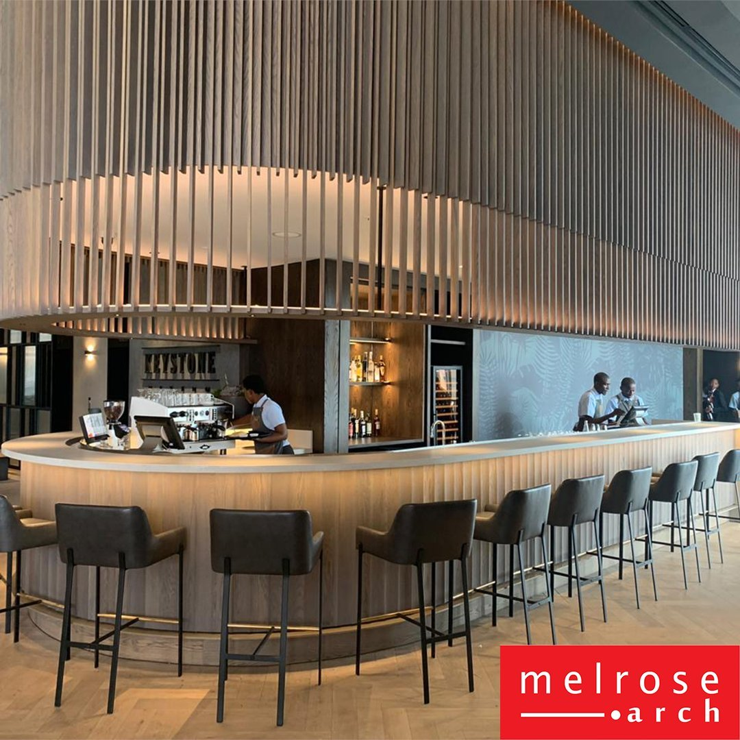 Marriott International Opens Marriott Hotel Melrose Arch and Marriott Executive Apartments in Johannesburg South Africa. 3
