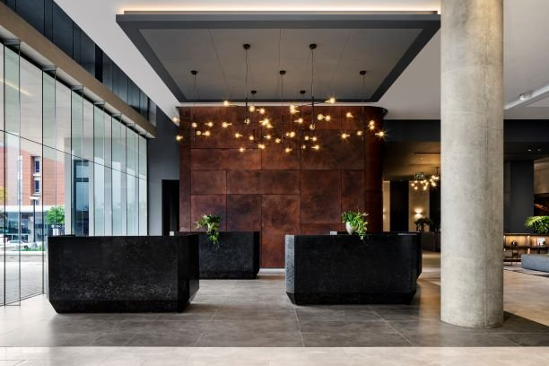 Marriott International Opens Marriott Hotel Melrose Arch and Marriott Executive Apartments in Johannesburg South Africa. 5