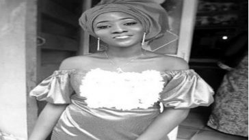 Mother Of 3 Kills Herself And Her Daughter To Spite Her Husband Who Abandoned Them In Lagos 7