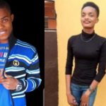 """I Had To Wait For 45mins To See Her Die"" - Jealous Boy Confesses To Killing His Girlfriend In Lagos 28"