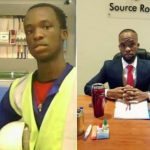 Young Man Who Worked As Security Guard For Years, Becomes CEO Of Oil And Gas Company 29