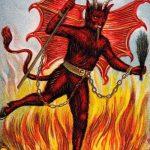 When the devil is not to blame - Tony Ogunlowo 27