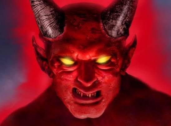 When the devil is not to blame - Tony Ogunlowo 2