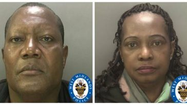 Nigerian Pastor Jailed 34 Years In UK For Raping Young Girls, Aborting Their Pregnancy With Wife's Help 1