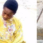 Police Finally Arrests Woman Used By Several Nigerian Pastors To Perform Same Fake Miracles 7