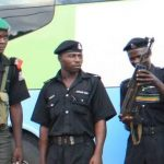 """""""I Had Shot... And Taught Her A Lesson"""" - Policeman Boasts After Killing Wife Over Child Custody In Bayelsa 26"""