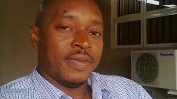 NIMC Director Dragged To Court For Raping Two-Year-Old Girl Inside His Office In Imo State 4