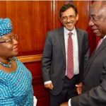 Okonjo-Iweala Appointed As Member Of Economic Advisory Council In South Africa 9