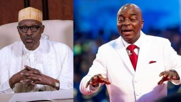 Buhari's Government Is The Worst Thing That Has Happened To Nigeria - Bishop David Oyedepo 4