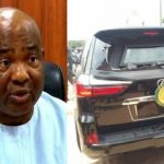 Governor Hope Uzodinma Attacked By Angry Youths In Imo State [Photo] 27