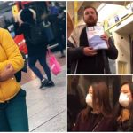 Homeless Man Threatens To Infect Khafi Kareem With Coronavirus Inside A Train In London [Video] 27