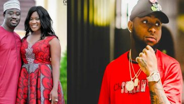 Mercy Johnson's Husband, Prince Okojie Drags Davido To Court For Allegedly Duping Him Of N3 Million 3