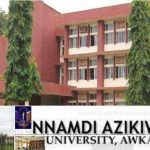 UNIZIK Suspends Chinese Course And Lecturers Due To Fear Of Coronavirus 26