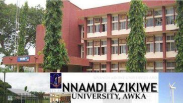 UNIZIK Suspends Chinese Course And Lecturers Due To Fear Of Coronavirus 3