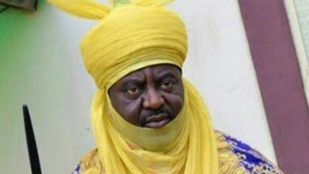 Aminu Ado Bayero is the new emir of Kano - BREAKING NEWS 1